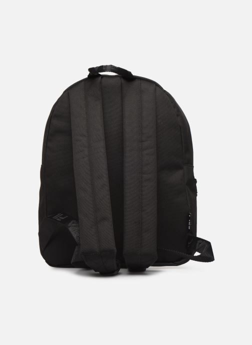 Sacs à dos FILA Mini Backpack Noir vue face