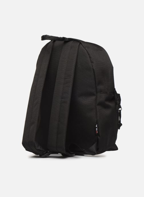 Rucksäcke FILA Mini Backpack schwarz ansicht von rechts