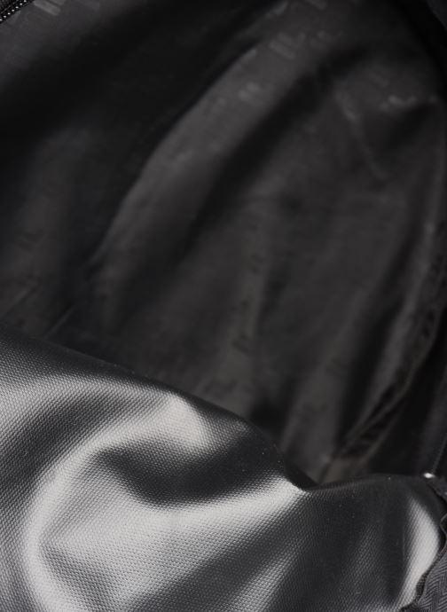 Rucksäcke FILA Mini Backpack schwarz ansicht von links