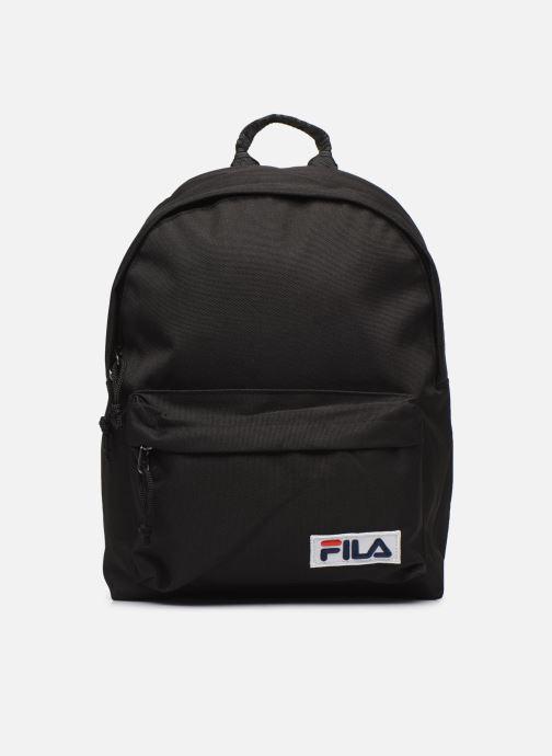 Mochilas FILA Mini Backpack Negro vista de detalle / par