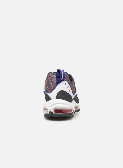 Sneakers Nike Air Max 98 Grå Se fra højre