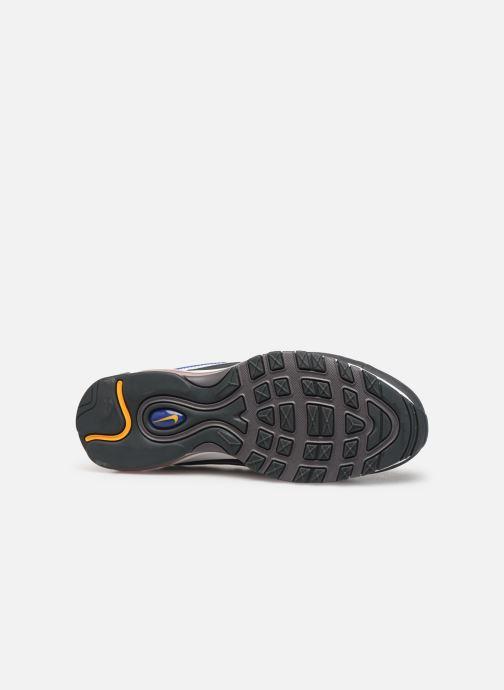 Baskets Nike Air Max 98 Gris vue haut