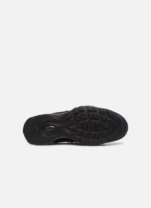 Baskets Nike Air Max 98 Noir vue haut