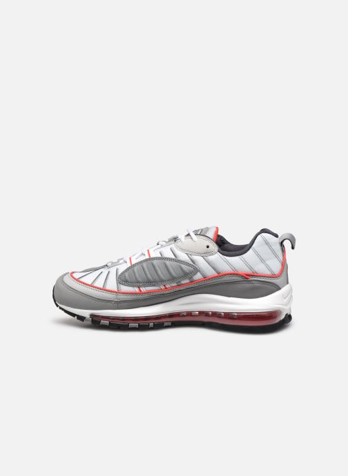 Trainers Nike Air Max 98 Grey front view