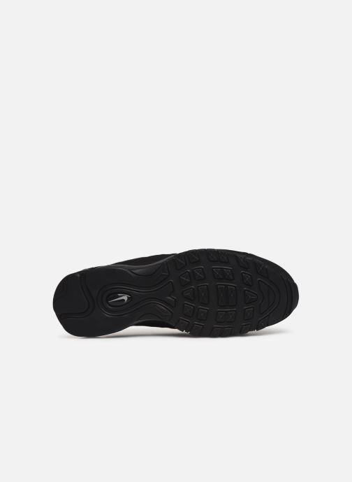 Deportivas Nike Air Max 98 Negro vista de arriba