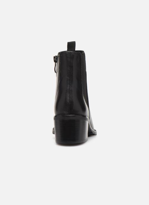 Stiefeletten & Boots Caprice Lory schwarz ansicht von rechts