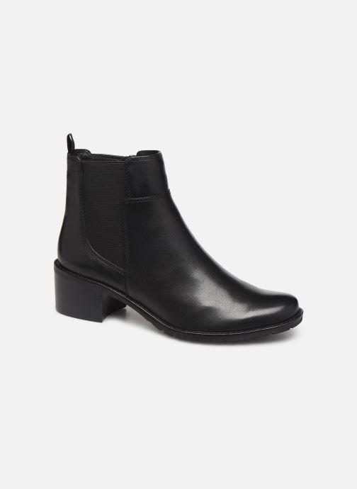 Stiefeletten & Boots Caprice Lory schwarz detaillierte ansicht/modell