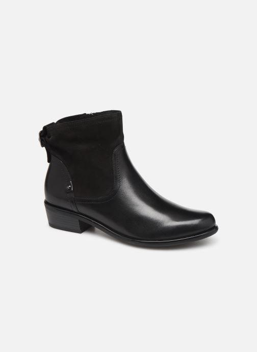 Stiefeletten & Boots Caprice Ava schwarz detaillierte ansicht/modell