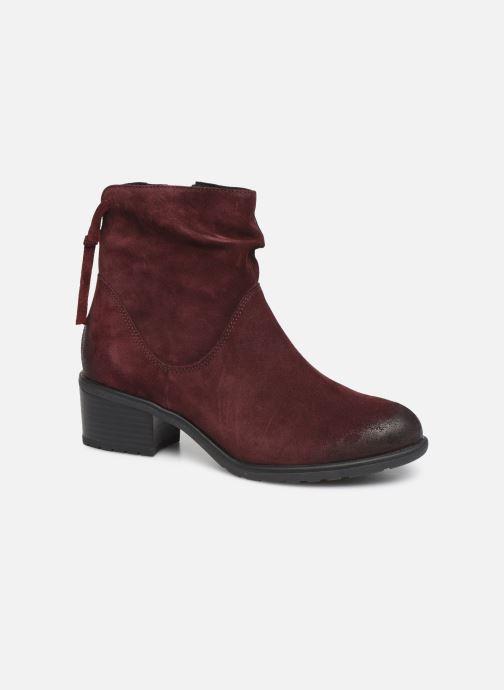 Boots en enkellaarsjes Dames Nina