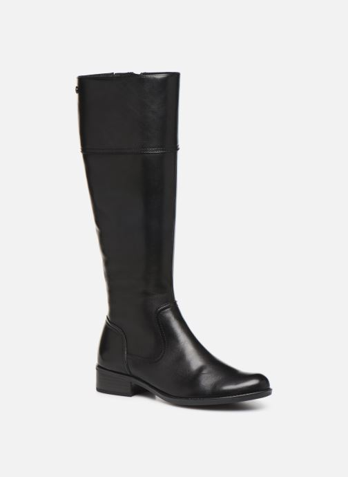 Boots & wellies Caprice Talara Black detailed view/ Pair view
