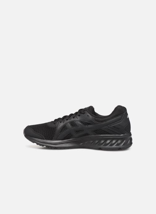 Chaussures de sport Asics Jolt 2 Noir vue face
