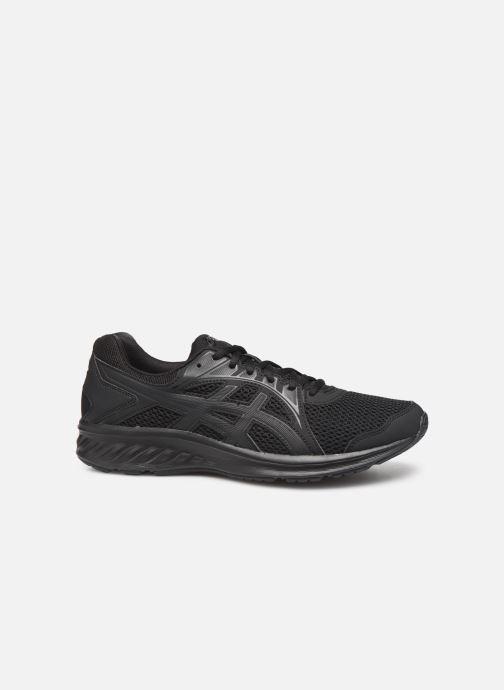 Chaussures de sport Asics Jolt 2 Noir vue derrière