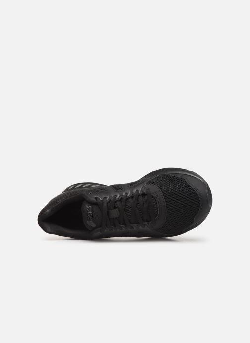 Chaussures de sport Asics Jolt 2 Noir vue gauche