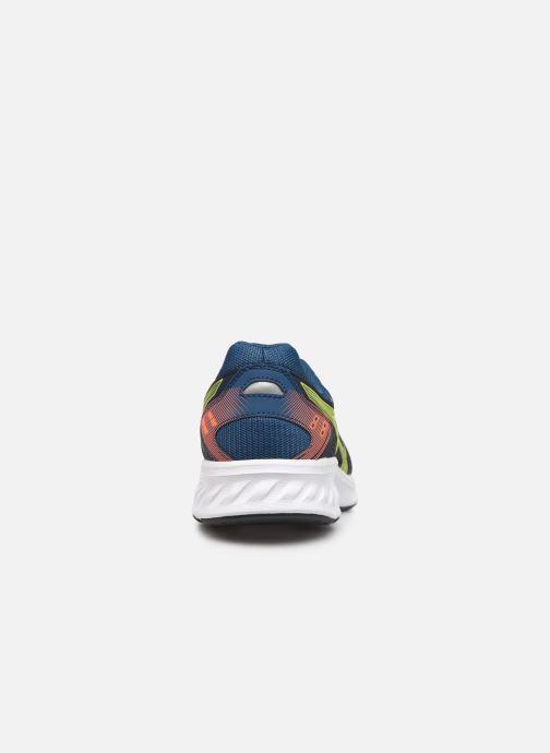 Chaussures de sport Asics Jolt 2 Bleu vue droite