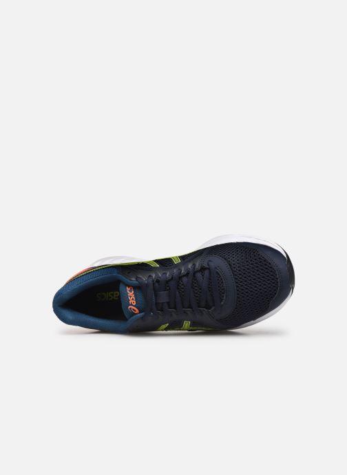 Sportschoenen Asics Jolt 2 Blauw links