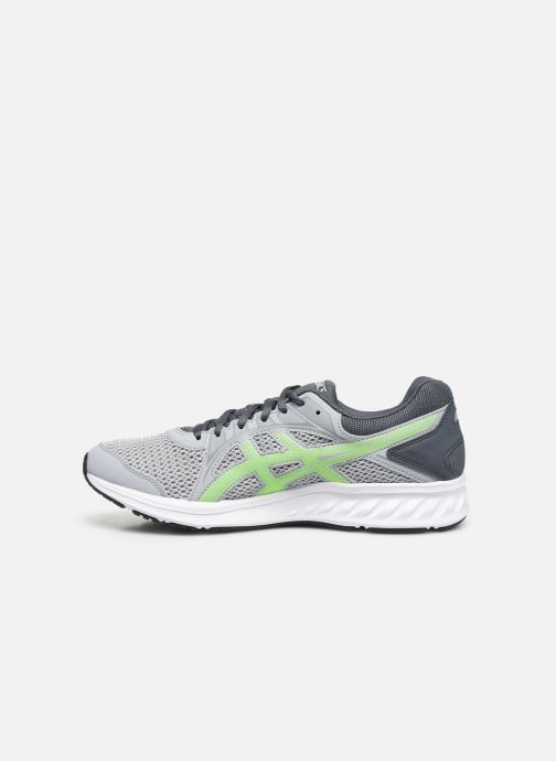 Sport shoes Asics Jolt 2 Grey front view