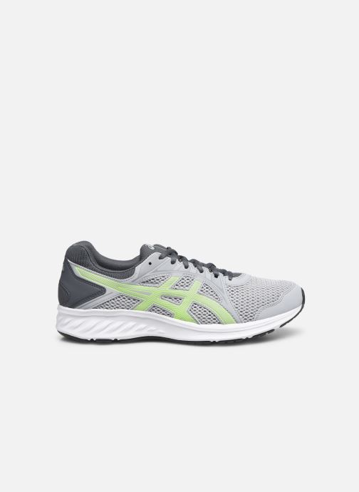 Sport shoes Asics Jolt 2 Grey back view