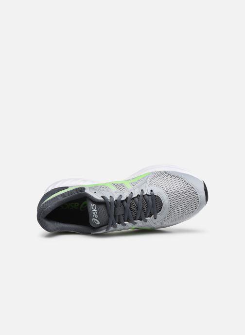 Zapatillas de deporte Asics Jolt 2 Gris vista lateral izquierda