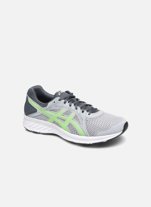 Chaussures de sport Asics Jolt 2 Gris vue détail/paire