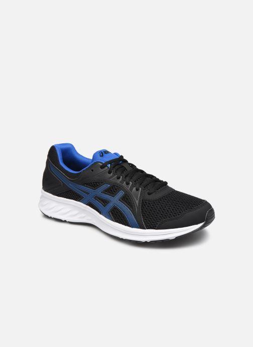 Chaussures de sport Asics Jolt 2 Noir vue détail/paire