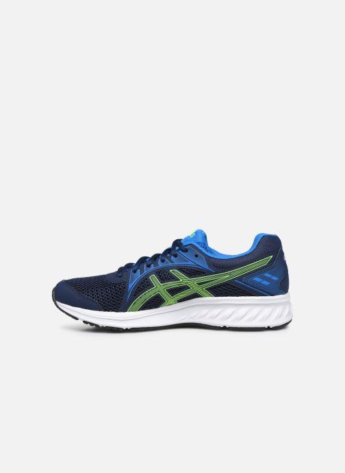 Chaussures de sport Asics Jolt 2 Bleu vue face