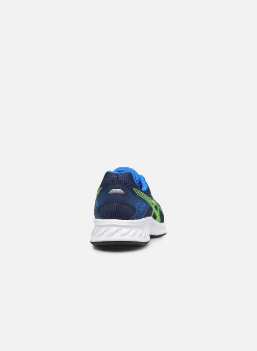 Zapatillas de deporte Asics Jolt 2 Azul vista lateral derecha
