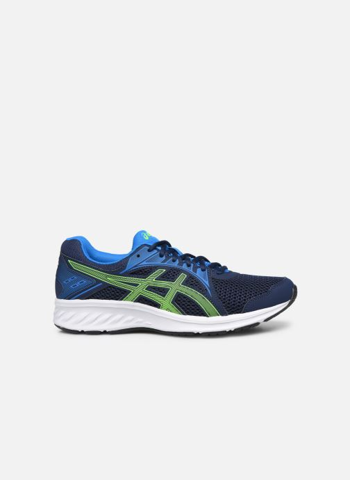 Chaussures de sport Asics Jolt 2 Bleu vue derrière