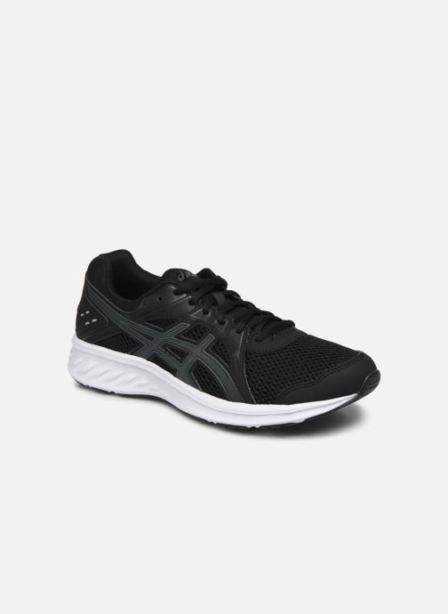 Zapatillas de deporte Asics Jolt 2 Negro vista de detalle / par
