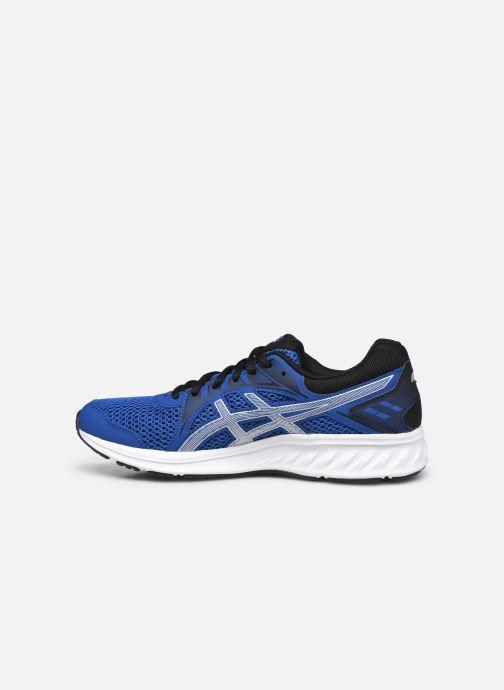 Zapatillas de deporte Asics Jolt 2 Azul vista de frente