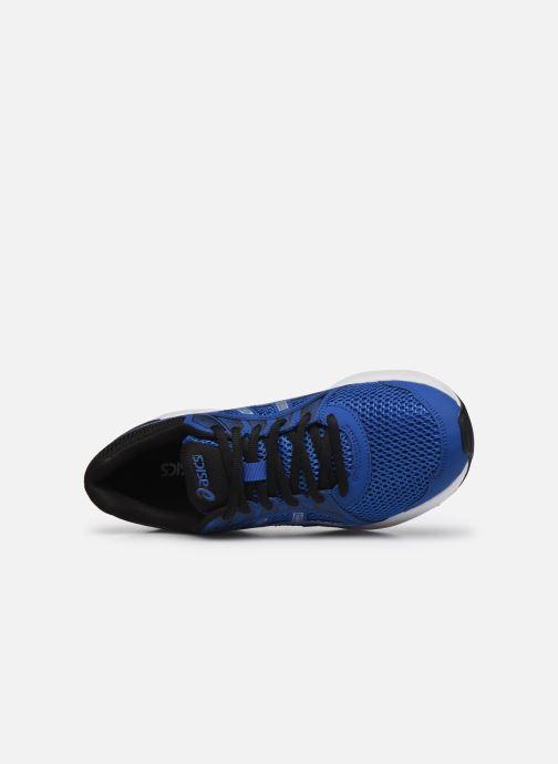 Zapatillas de deporte Asics Jolt 2 Azul vista lateral izquierda