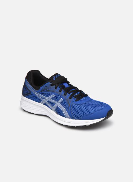 Chaussures de sport Asics Jolt 2 Bleu vue détail/paire