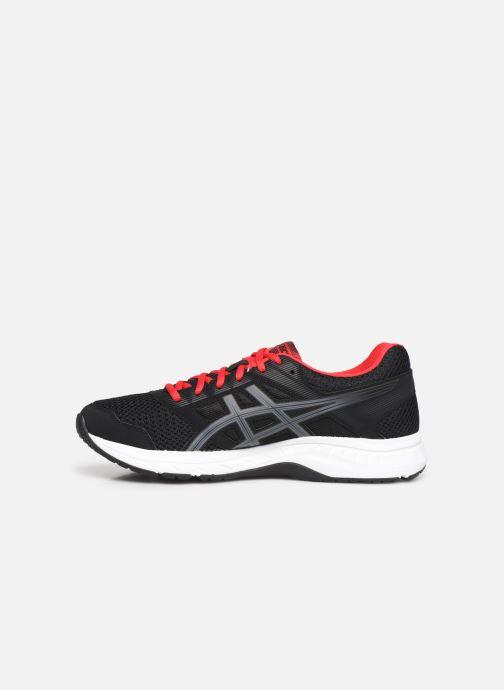 Chaussures de sport Asics Gel-Contend 5 W Noir vue face
