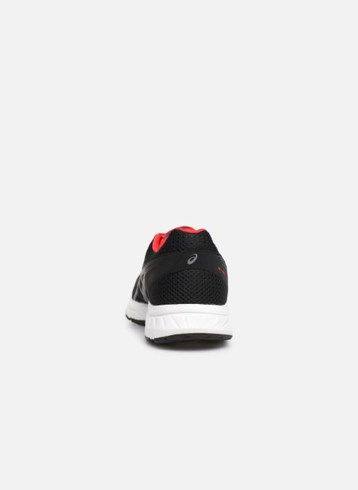 Zapatillas de deporte Asics Gel-Contend 5 Negro vista lateral derecha