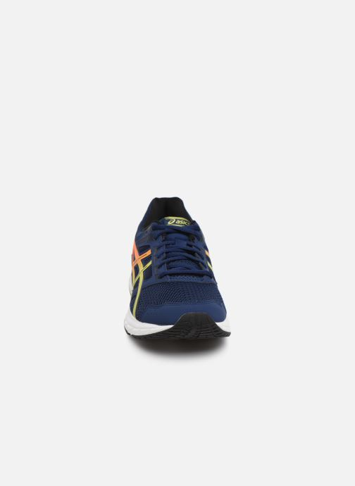 Zapatillas de deporte Asics Gel-Contend 5 Azul vista del modelo