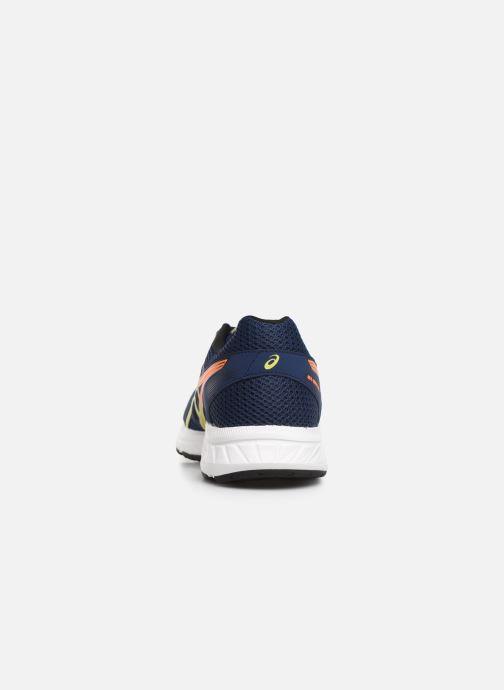 Zapatillas de deporte Asics Gel-Contend 5 Azul vista lateral derecha