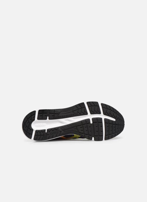 Zapatillas de deporte Asics Gel-Contend 5 Azul vista de arriba