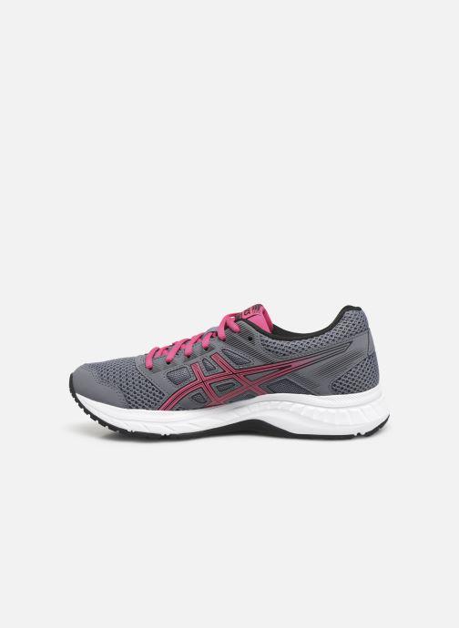 Chaussures de sport Asics Gel-Contend 5 Gris vue face