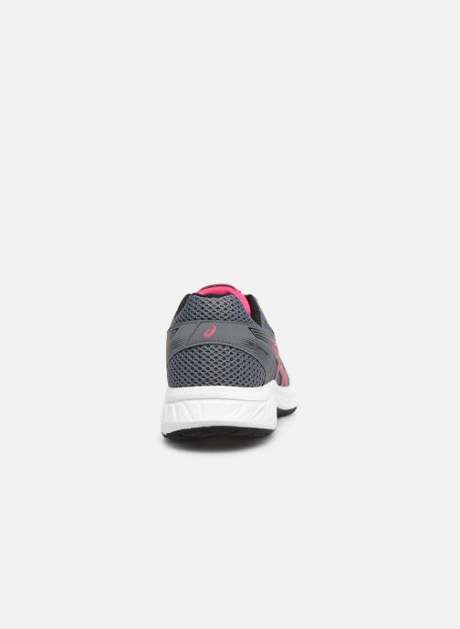 Zapatillas de deporte Asics Gel-Contend 5 Gris vista lateral derecha