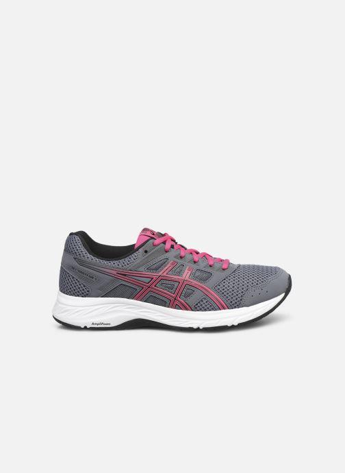 Chaussures de sport Asics Gel-Contend 5 Gris vue derrière