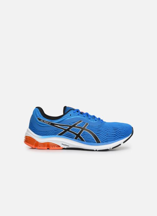 Chaussures de sport Asics Gel-Pulse 11 Bleu vue derrière