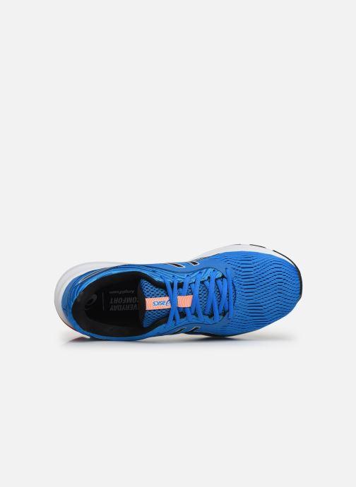 Chaussures de sport Asics Gel-Pulse 11 Bleu vue gauche