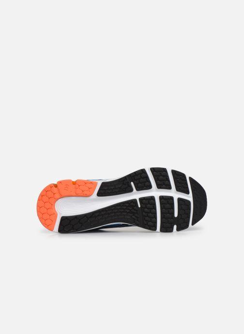 Chaussures de sport Asics Gel-Pulse 11 Bleu vue haut