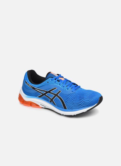 Chaussures de sport Asics Gel-Pulse 11 Bleu vue détail/paire