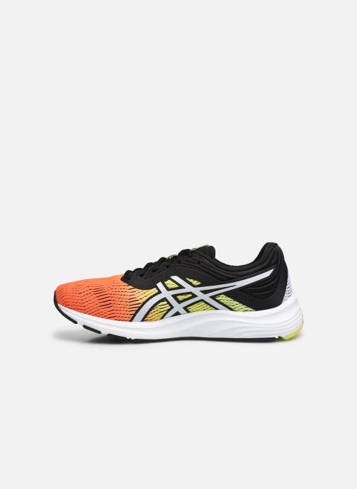 Chaussures de sport Asics Gel-Pulse 11 Noir vue face