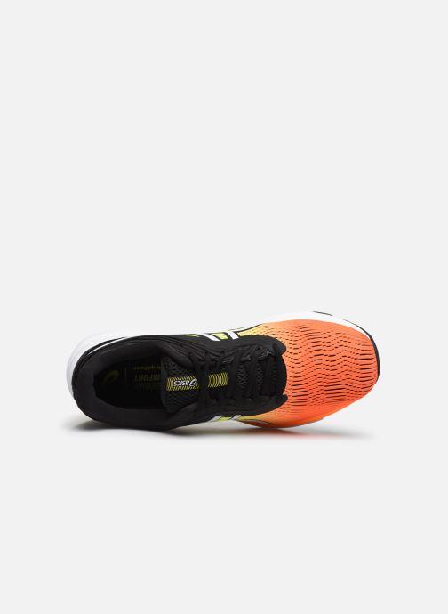 Chaussures de sport Asics Gel-Pulse 11 Noir vue gauche