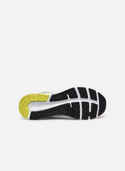 Chaussures de sport Asics Gel-Pulse 11 Noir vue haut