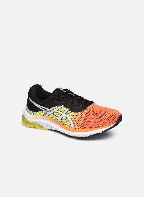 Chaussures de sport Asics Gel-Pulse 11 Noir vue détail/paire