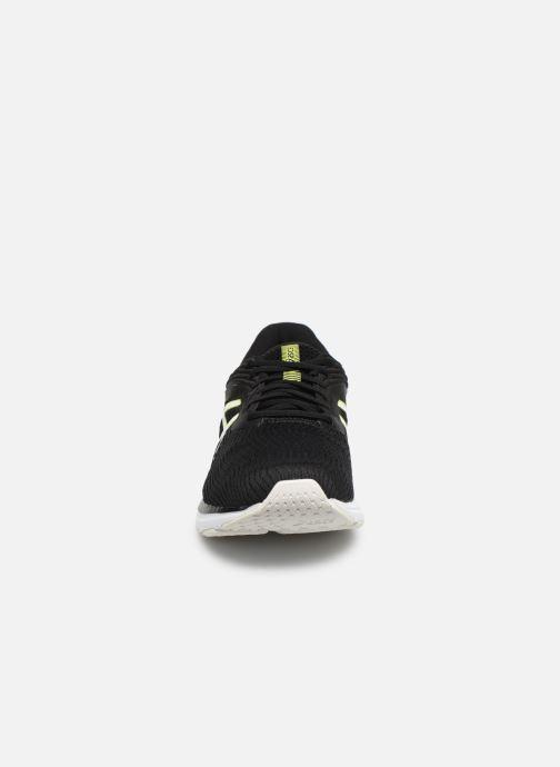Chaussures de sport Asics Gel-Pulse 11 Noir vue portées chaussures