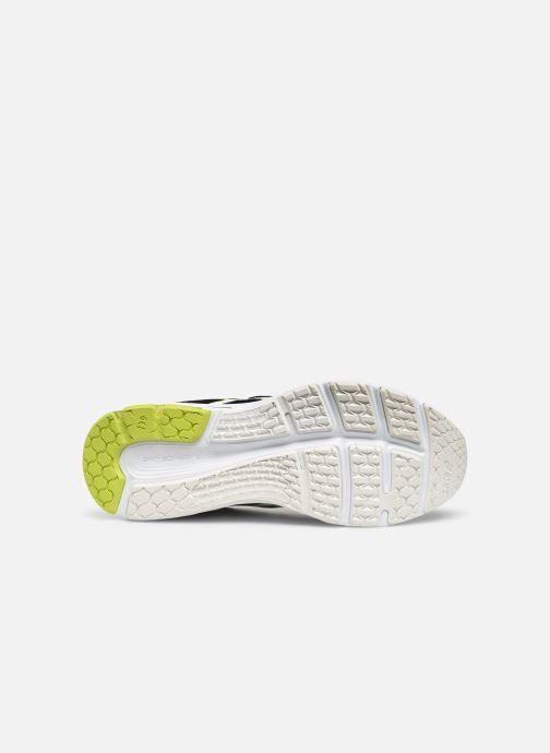 Sport shoes Asics Gel-Pulse 11 Black view from above