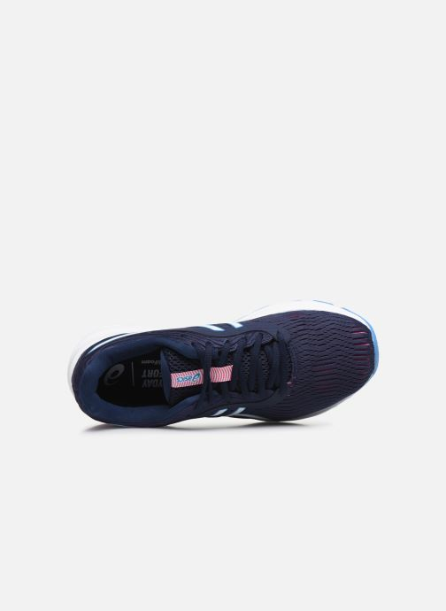 Zapatillas de deporte Asics Gel-Pulse 11 W Negro vista lateral izquierda